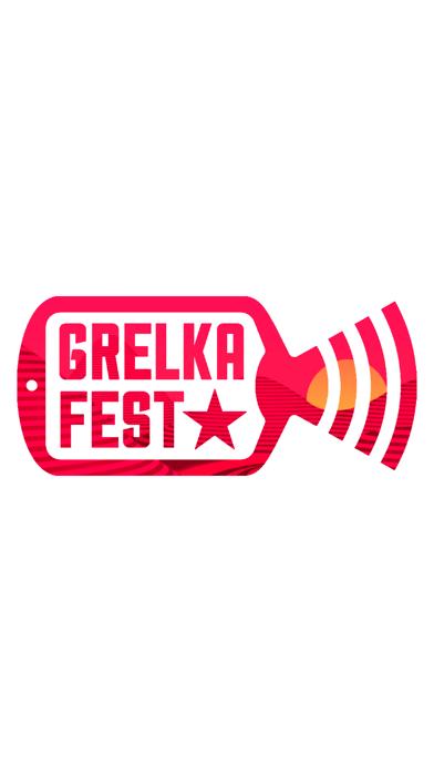 点击获取GrelkaFest2018