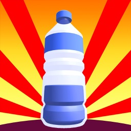 Bottle Flip Challenge - Free Game