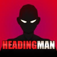 Codes for One HeadingMan Hack