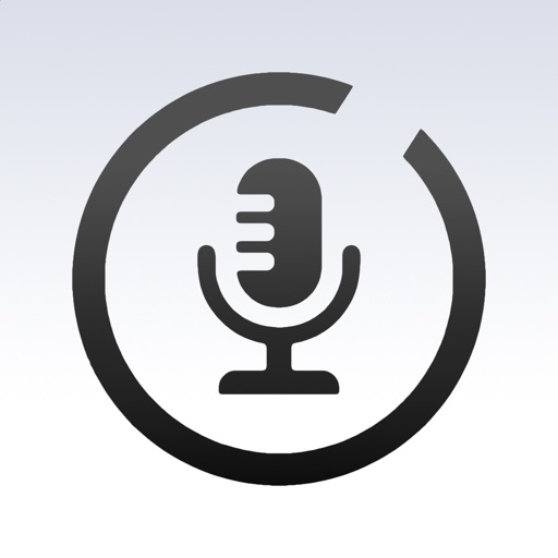 Say&Go Voice Notes With Reminders & Sharing