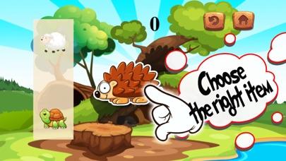 Screenshot of Tiny Farm Books App