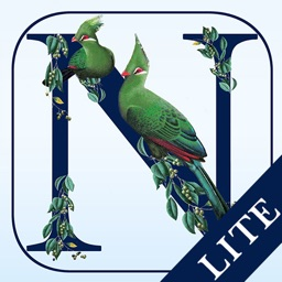 Newman's Birds of Southern Africa LITE
