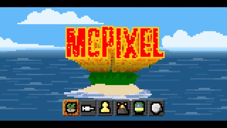 McPixel Lite screenshot-0