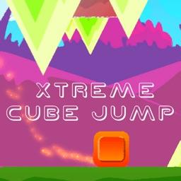 Xtreme Cube Jump
