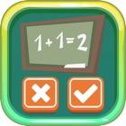 online matematica jogos de gratis para crianças icon