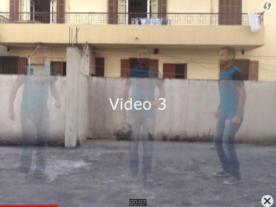 DMD vClone Screenshots