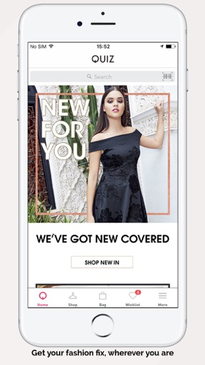 Quiz clothing on the app store Find my fashion style quiz