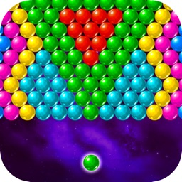 Bubble Block Popping