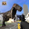 VR 恐龍獵人 市恐龍生存遊戲 3D