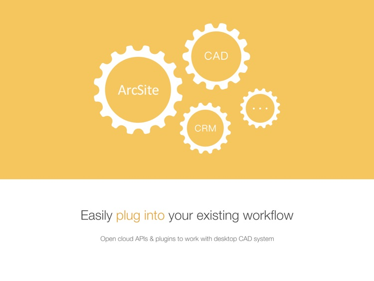 ArcSite - easy CAD drawing & collaboration screenshot-4