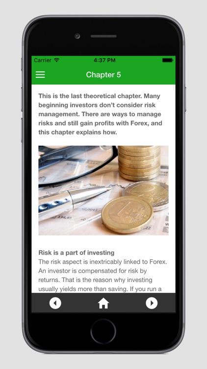 Forex Trading Course screenshot-4