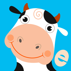 ‎Farm Games Animal Games for Kids Puzzles for Kids