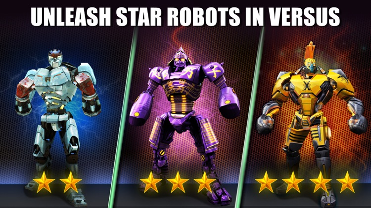 Real Steel World Robot Boxing screenshot-3