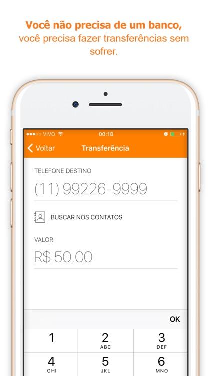 Celcoin - Sua conta digital no celular