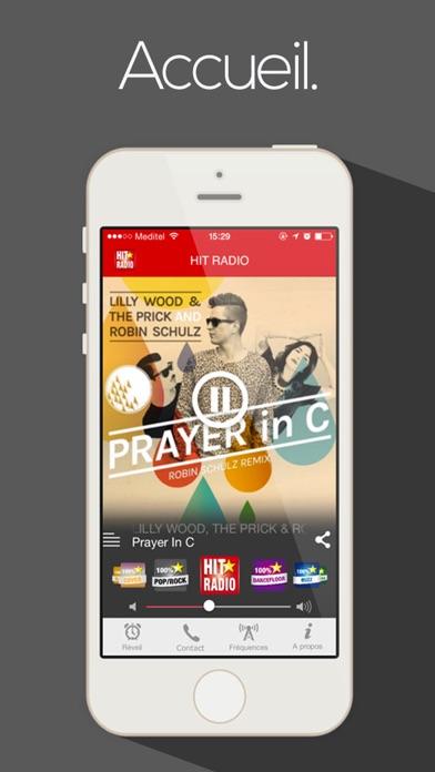 HIT RADIO Player-4