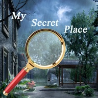 Codes for Hidden Objects:My Secret Place Hack