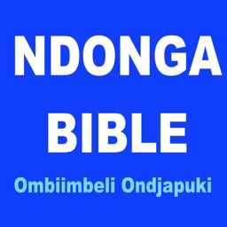 OSHINDONGA BIBLE & DAILY DEVOTIONS