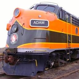 iLiveMath Trains
