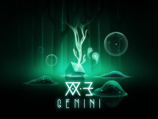 双子 Gemini