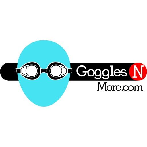 GogglesNMore iOS App