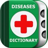 Krankheiten Wörterbuch Offline