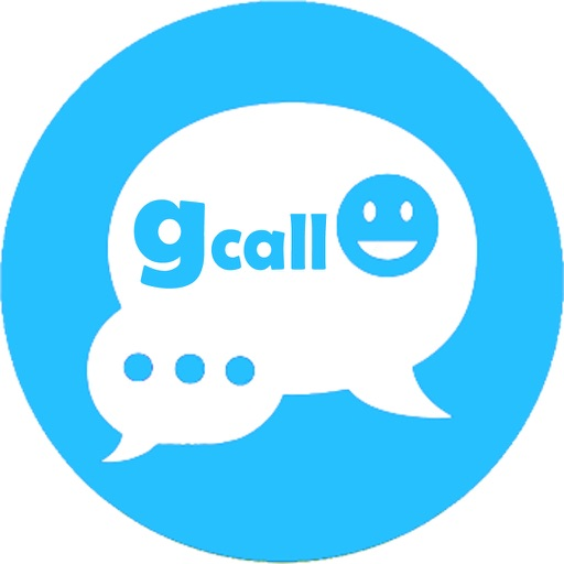 GCall for Hangouts Chat iOS App