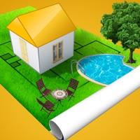 Home design 3d outdoor and garden app download android apk for Home design 3d outdoor garden full version apk
