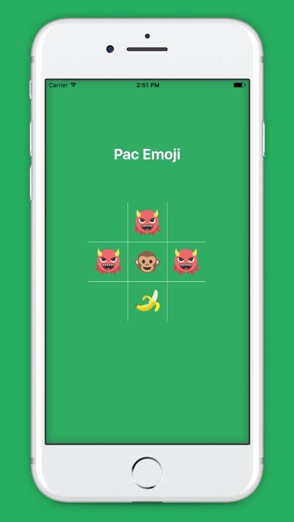 Emoji Invasion: Monkey War screenshot-3