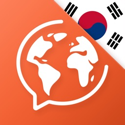 Learn Korean: Language learning lessons by Mondly