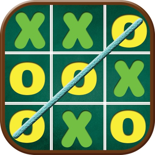 TicTacToe - One Player,Two Player Game