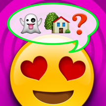 What's the Emoji? ~ a free guess the word game to puzzle the whole family!