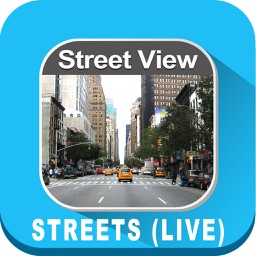 Streets (Live) with POI search