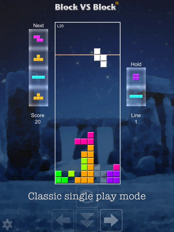 Block vs Block II Screenshot