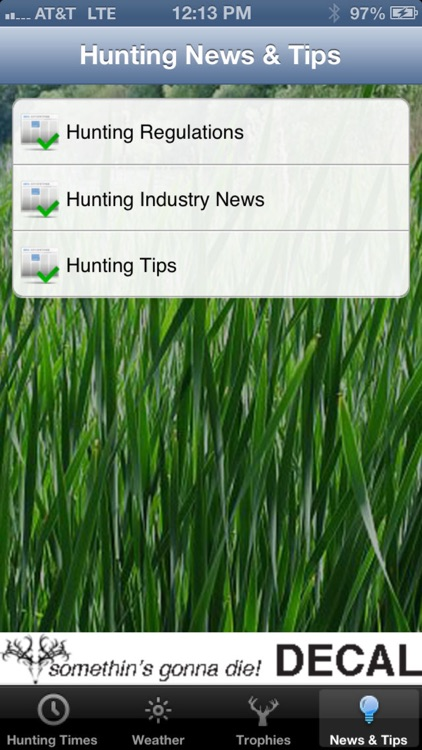 HuntMate® screenshot-2