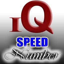 IQ Number4x TEST