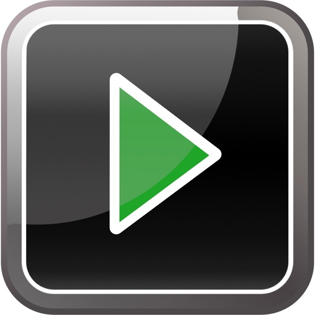 iphone phone icon playbutton on the app 5204
