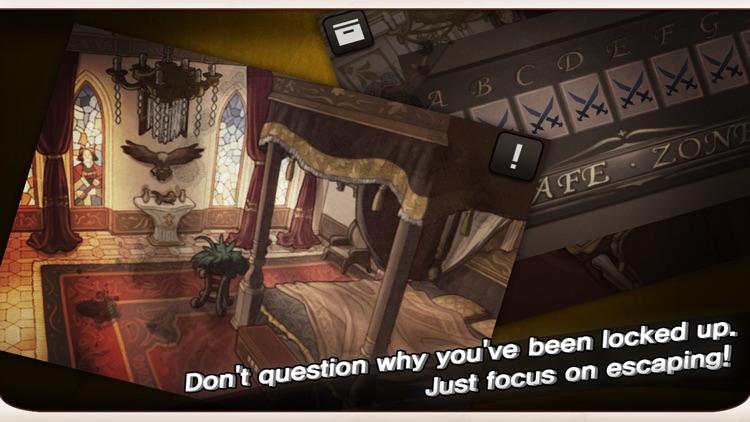 Escape game : Doors&Rooms screenshot-3