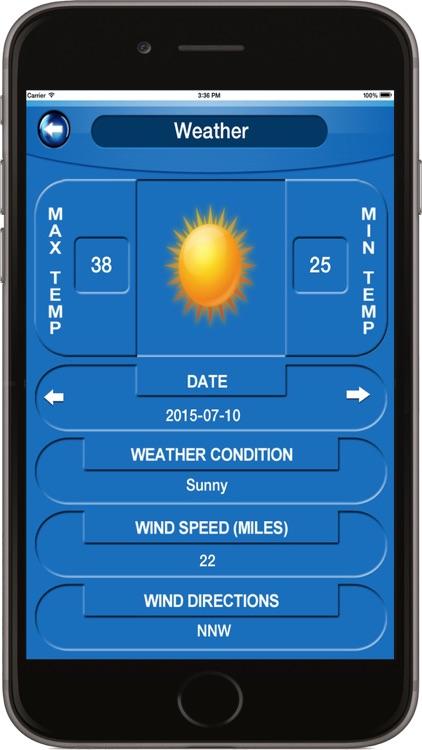 Dallas USA - Offline Maps Navigation screenshot-3