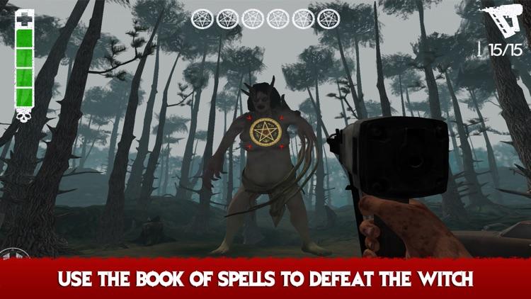 Evil Dead: Endless Nightmare screenshot-4
