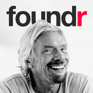 AAA+ Foundr - Entrepreneur Magazine for a Startup app