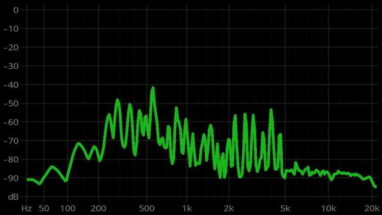 FrequenSee - Spectrum Analyzer screenshot-3