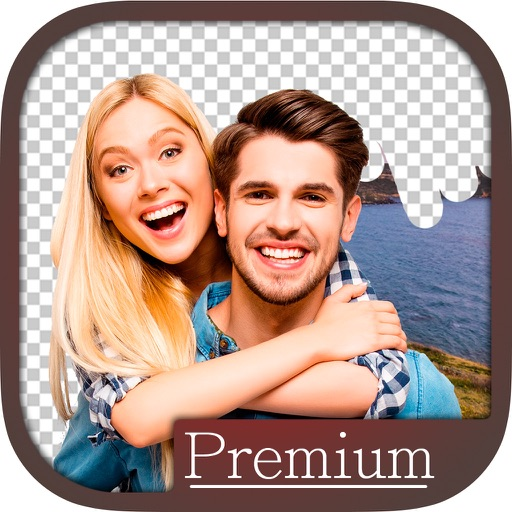 Cut paste photo editor & Background eraser - Pro