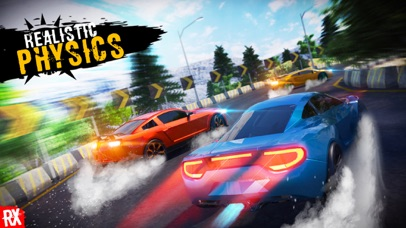 Extreme Asphalt : Car Racing screenshot 4