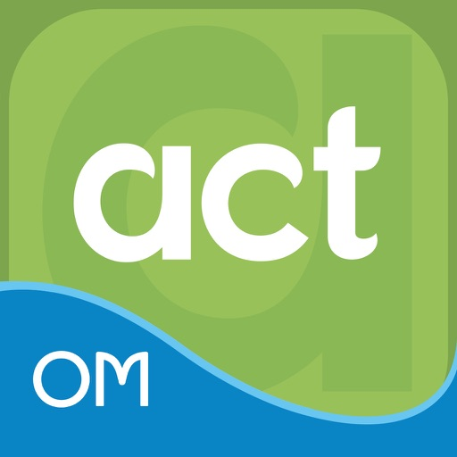 acts - Be the Change You Wish to See in the World