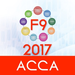 ACCA F9: Financial Management - 2017