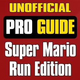 Pro Guide Ultimate for Super Mario Run Edition