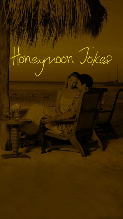 Honeymoon Jokes – Best Laughing Joke