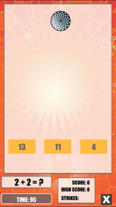 Math Bingo review screenshots