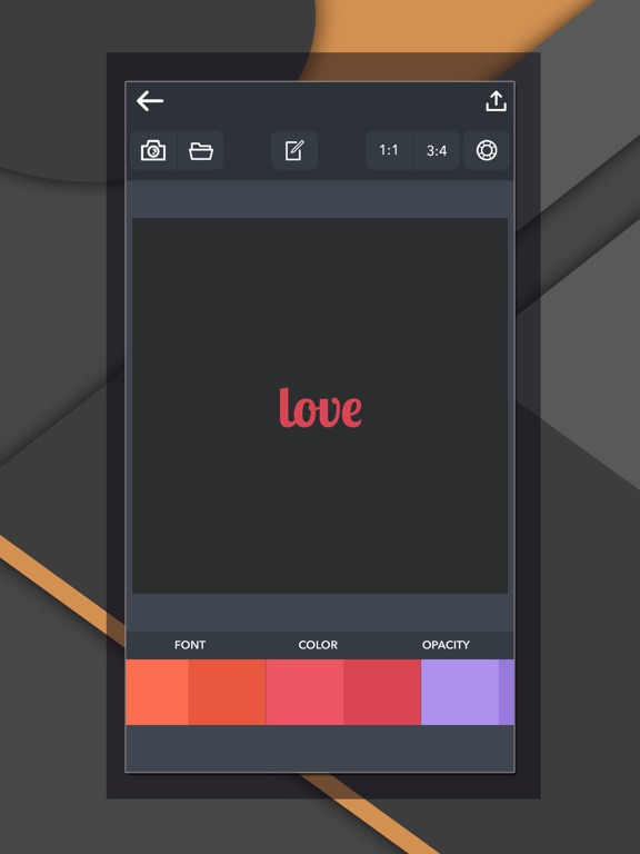 Fancy Text Maker-Wallpaper & Background Maker | App Price Drops