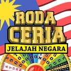 Roda Ceria : Inspirasi Jelajah Negara icon